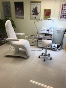 Bailgate Footcare Lincoln
